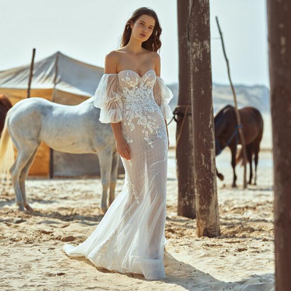 Dana Harel's New Dawn Collection