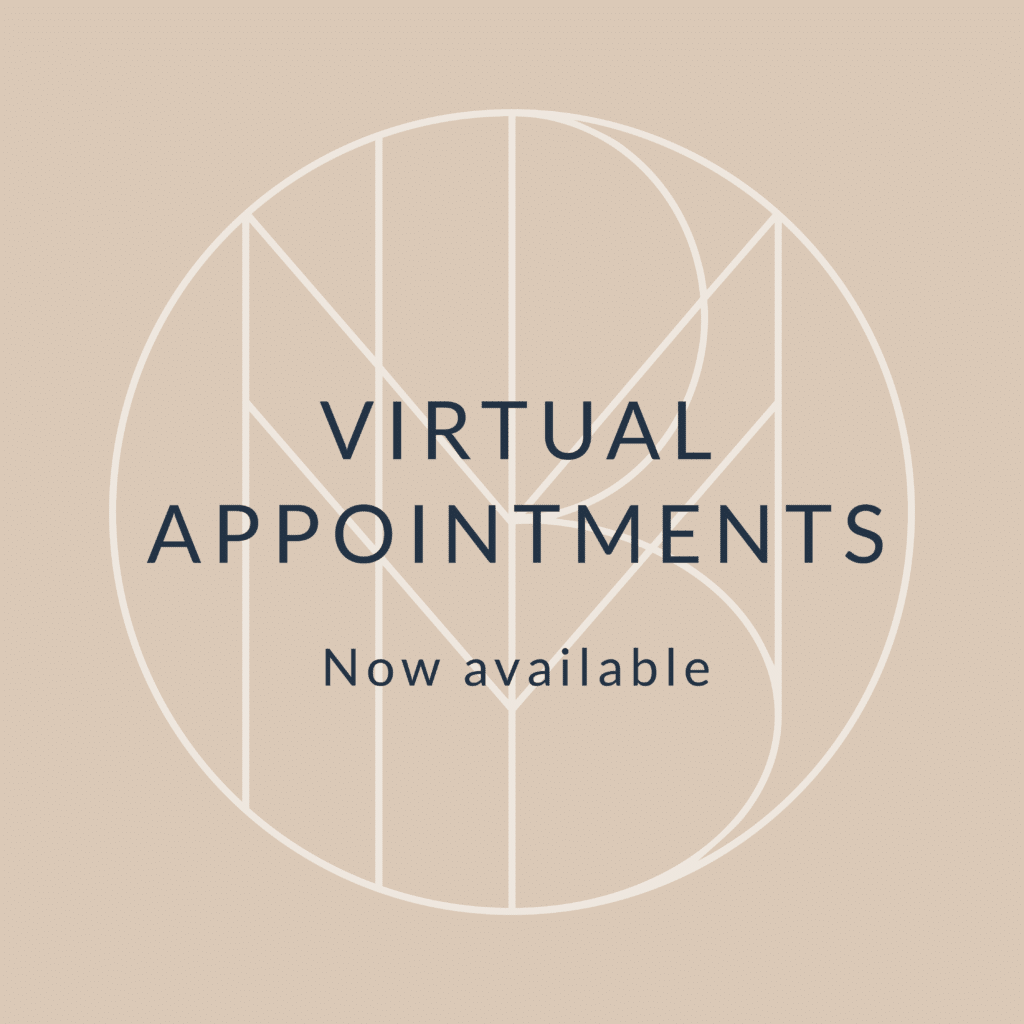 Virtual Appointments 1