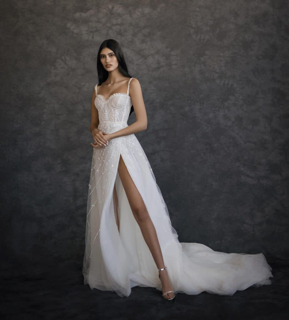 SS22 Silver Lining collection by Dana Harel 1