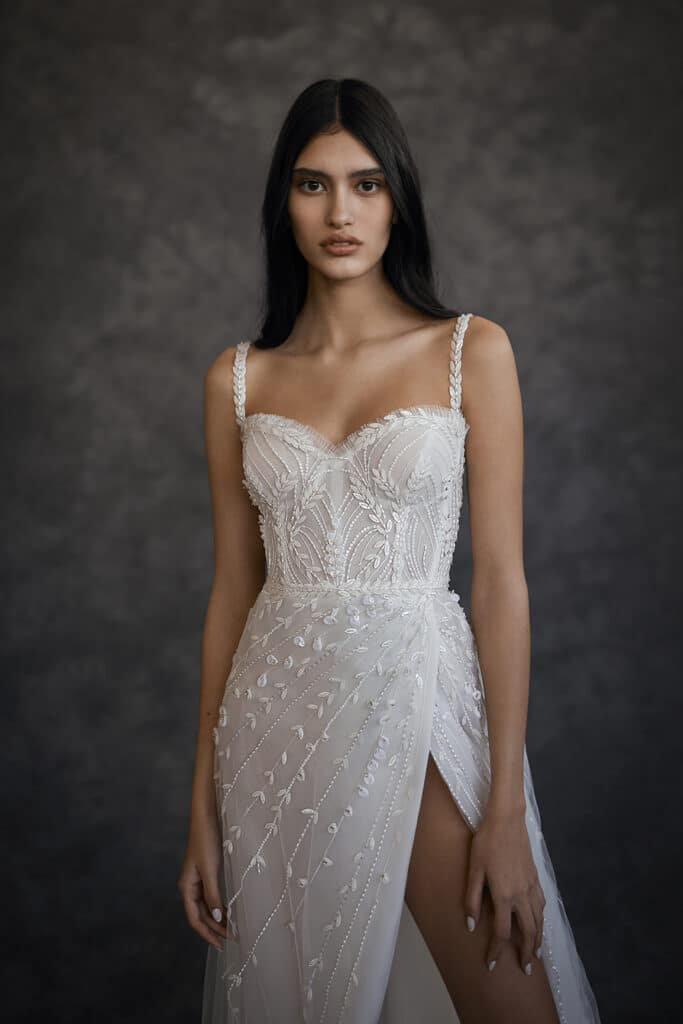 SS22 Silver Lining collection by Dana Harel 3