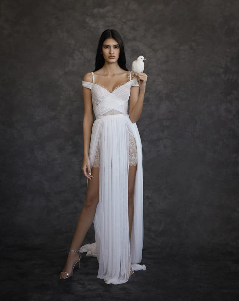 SS22 Silver Lining collection by Dana Harel 4