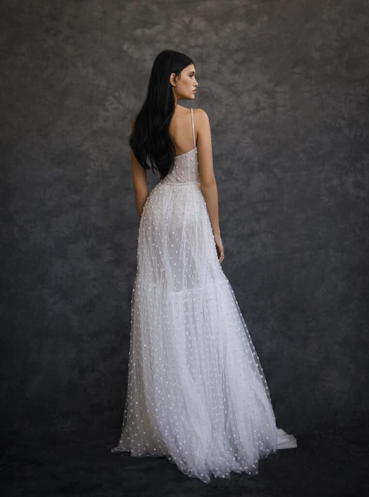SS22 Silver Lining collection by Dana Harel 6