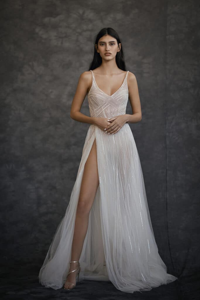 SS22 Silver Lining collection by Dana Harel 7
