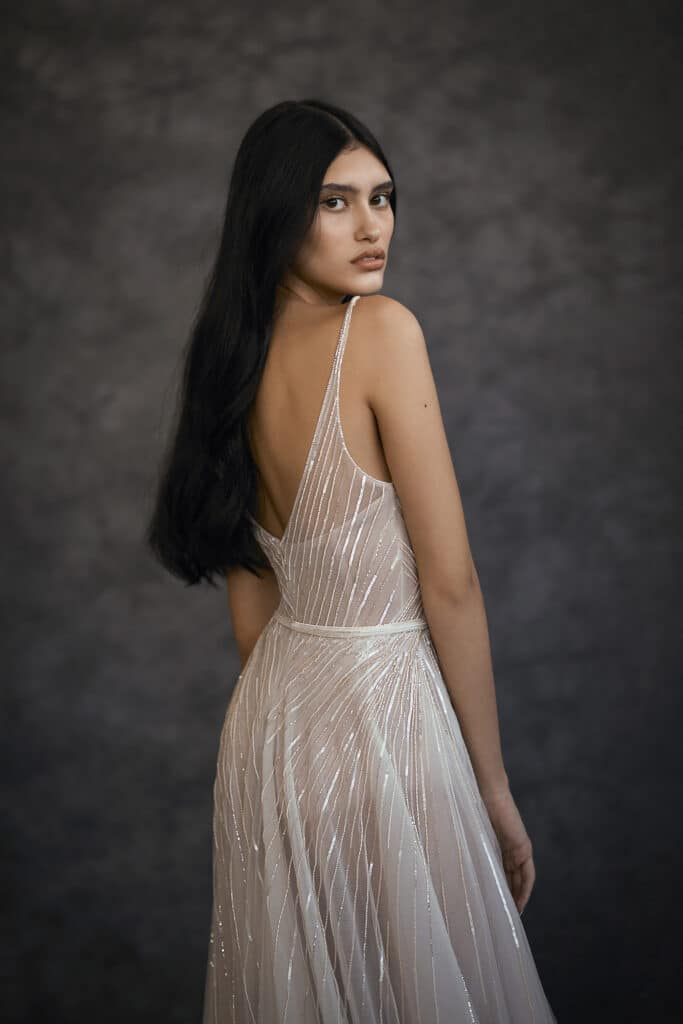 SS22 Silver Lining collection by Dana Harel 8