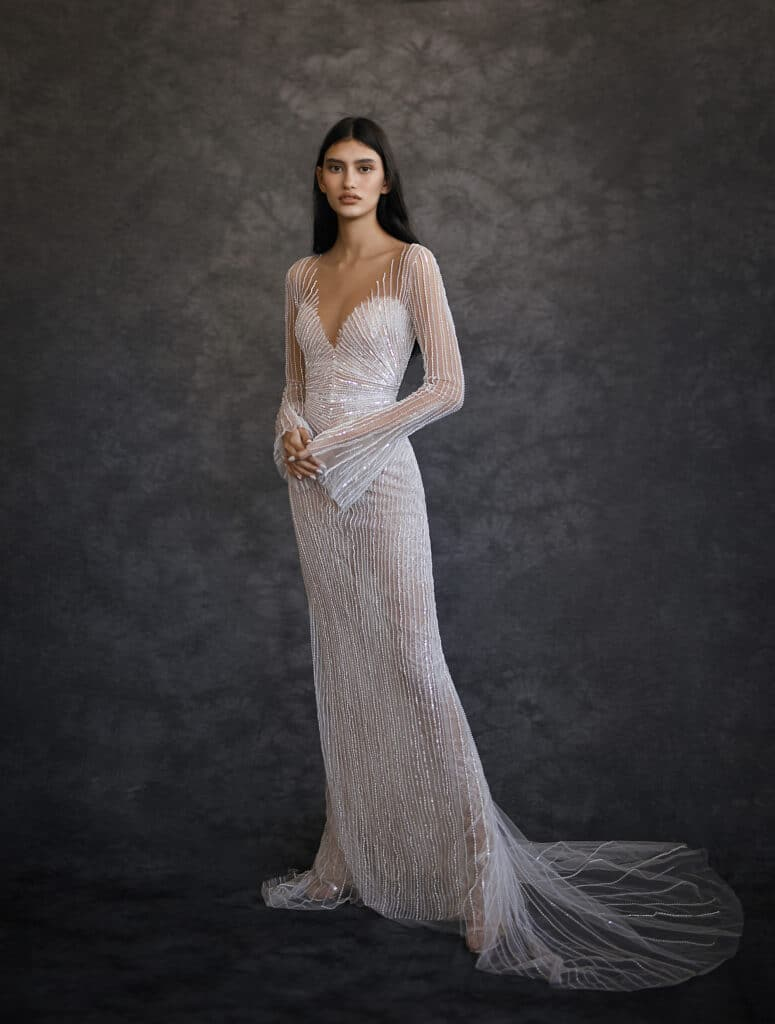 SS22 Silver Lining collection by Dana Harel 9
