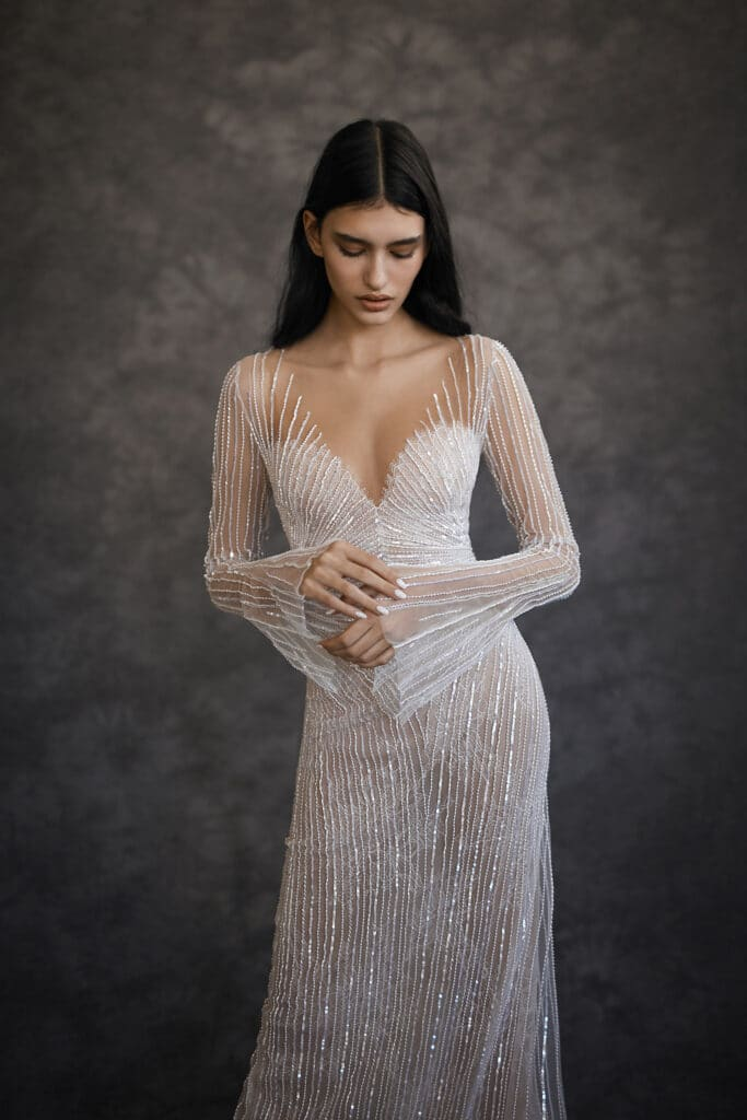 SS22 Silver Lining collection by Dana Harel 11