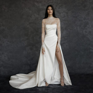 SS22 Silver Lining collection by Dana Harel