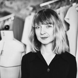 Meet Magdalena Mayrock